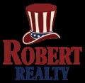 Robert Realty – Point Loma Real Estate Logo
