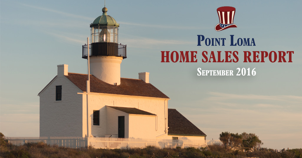 Point Loma Light House