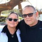 Tom & Diane Eggert – Former Owners