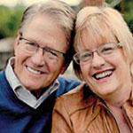 Bill & Olivia Alford