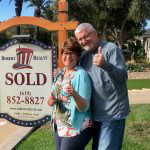 Keith & Lynne Beresford – Former Owners