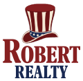 Robert Realty – Point Loma Real Estate Logo