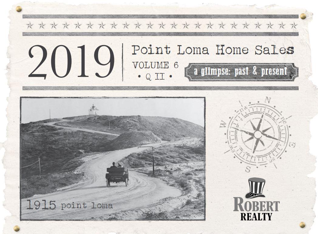 Home Sales Report 2019 Q2